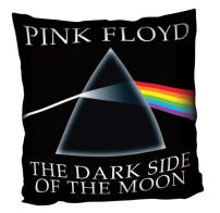 Pink Floyd Dark Side of the Moon Pillow