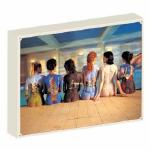 PINK FLOYD Back Catalogue Canvas Print